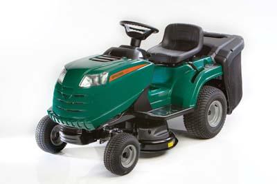 Suffolk Punch LT300 Lawn Tractor